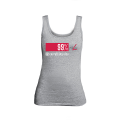 '99 % FitLine' Trendy Statement Tank Top Woman* - L